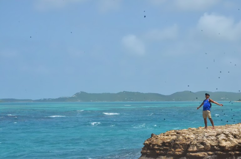 Antigua - Long Bay