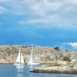 Thru the Lens: Archipelago of Gothenburg