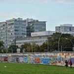 Thru the Lens: The Berlin Wall