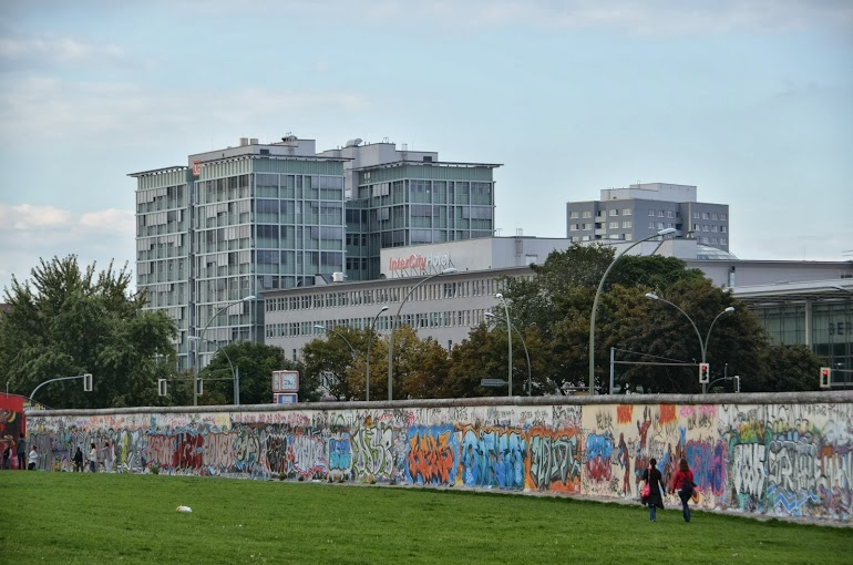 Germany - Berlin - Berlin Wall