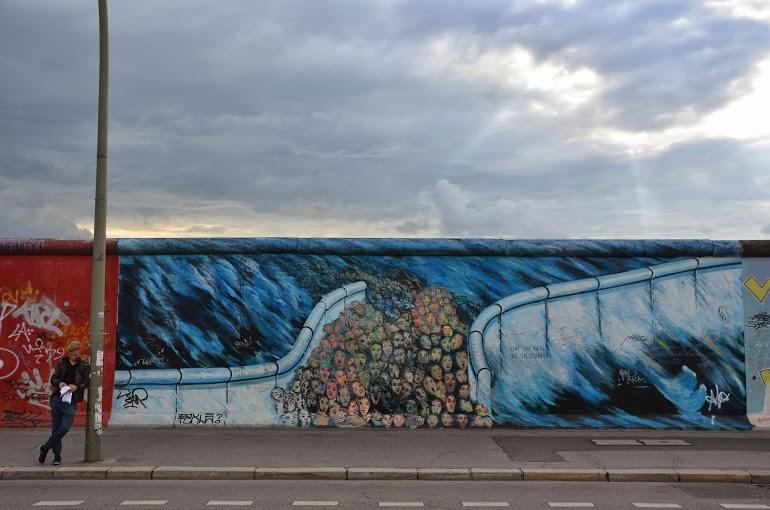 Germany - Berlin - Berlin Wall