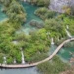 Plitvice Lakes National Park on a Budget