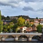 Thru the Lens: Sarajevo