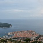 Thru the Lens: Dubrovnik