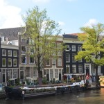 Thru the Lens: Amsterdam