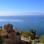Thru The Lens: Ohrid