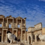 Thru The Lens: Ephesus