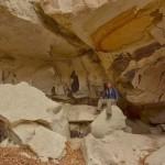 Hiking in Cappadocia