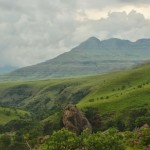 Thru the Lens: Drakensberg National Park, South Africa
