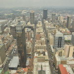 Thru the Lens: Johannesburg
