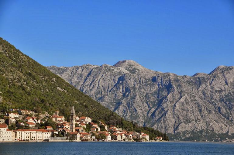 Montenegro - Kotor - Perast