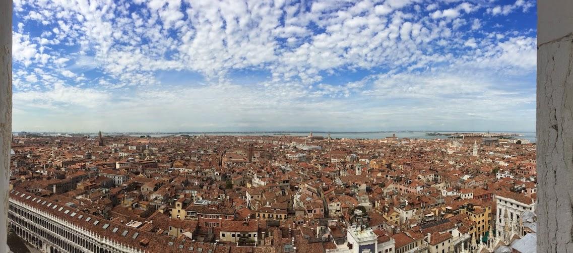 IMG_160aItaly - Venice - Atop St Mark's Campanile8