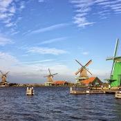 Netherlands - Zaanse Schans