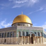 Thru the Lens: The Temple Mount in Jerusalem