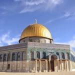 Thru the Lens: The Temple Mount in Jerusalem