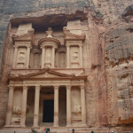 Thru the Lens: Petra