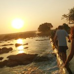 Visit the Victoria Falls in Zambia on the cheap